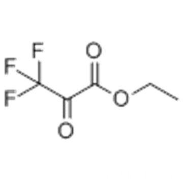 Ethyl trifluoropyruvate CAS 13081-18-0
