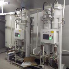 Dual Onsite Oxygen Generation System for Hospital