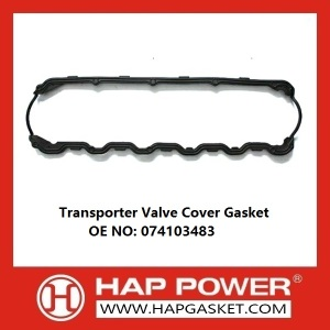 Manufacturing Companies for Rubber Valve Cover Gasket Transporter Valve Cover Gasket supply to Singapore Importers