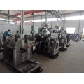 Flat steel punching marking shearing machine
