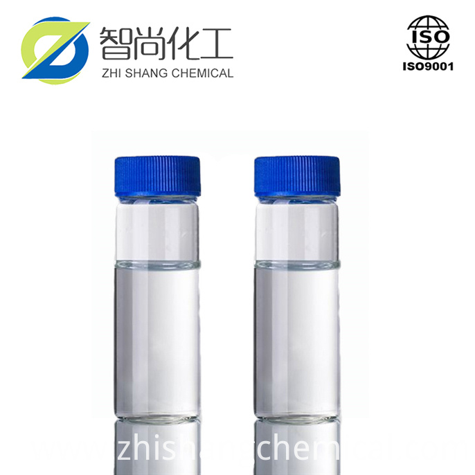 white liquid 22 Organic Raw Material CAS 75-12-7