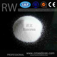 Supply high quality low impurity hydrophobic fumed silica wholesale price for coating