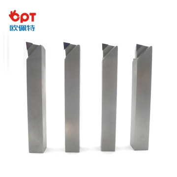Diamond tipped turning lathe tools PCD cutting tools