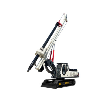 New white 20m rotary drill rig