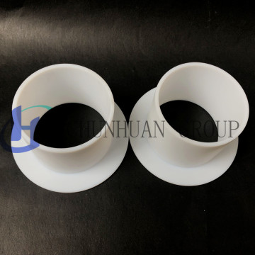 PTFE Nozzle PTFE Inner and Outter Sleeve PTFE L/T Sleeve