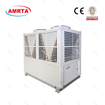 Air Cooled Ducted Split Unit for Fresh Air