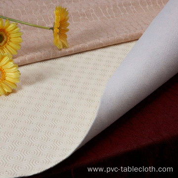 PVC Foam Table Protector