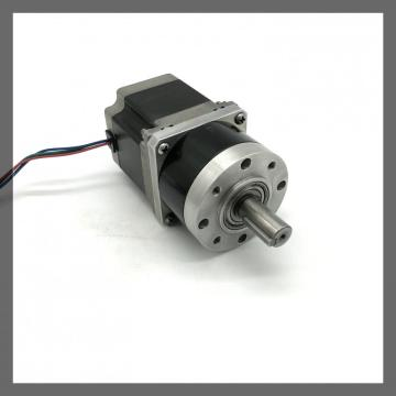 Hot sale reasonable price for 42 Stepper Motor 56mm Planetary Reducer for NEMA23 Stepper Motor export to Palestine Exporter
