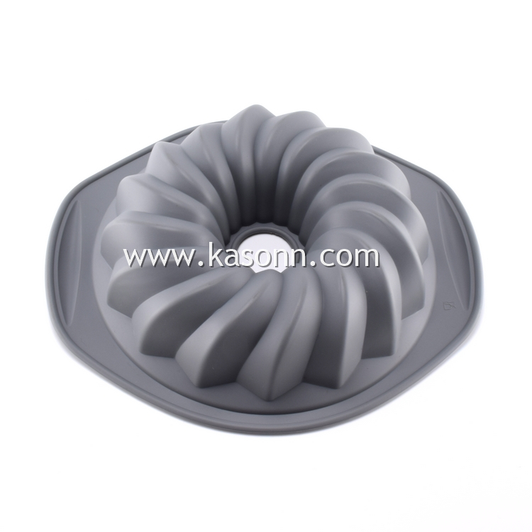 Bundt Mold Pan