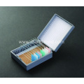 Slide Storage Box 25pcs
