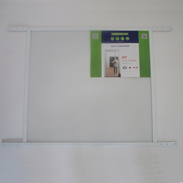 customized colored pet screen grille with great quality