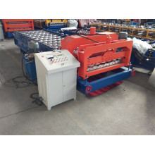 European Style Colorful Glazed Tile Making Machine