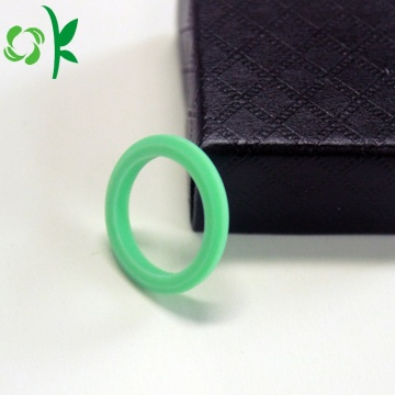 Queen Silicone Ring Female Custom Design for Gift