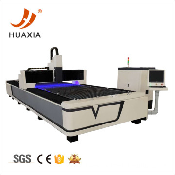 4X8 metal tube laser cutting machine