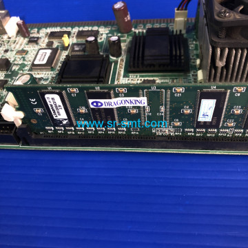 SAMSUNG SM411 SM421 IPC CIRCUIT  BOARD PCA-6179VE