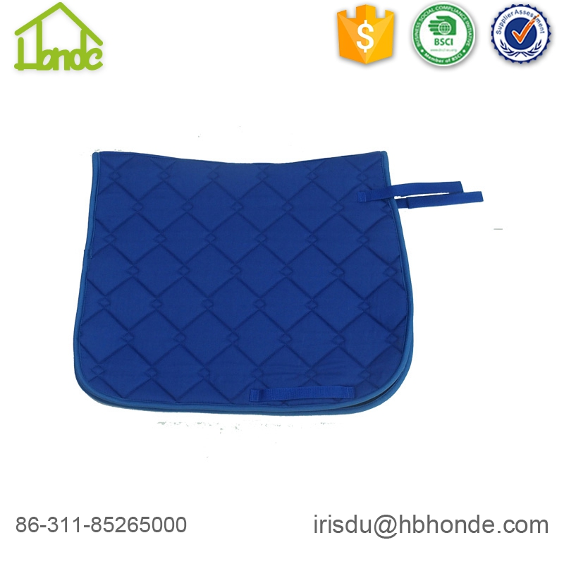 Soft Horse Riding Equestrian Saddle Pad Cloth