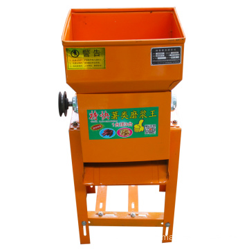 potato grinding masher machine potato crusher