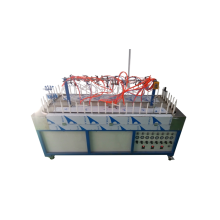 Best quality Low price for Mini Automatic Spray Painting Line automatic spray painting machine export to Papua New Guinea Suppliers