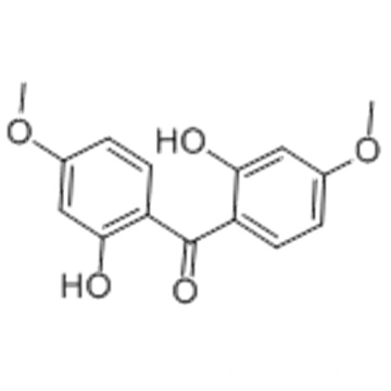 2,2'-Dihydroxy-4,4'-dimethoxybenzophenone CAS 131-54-4