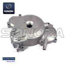 Zongshen250 NC250 Engine Left Crankcase Cover