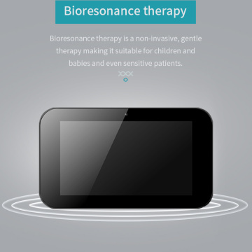 multi-frequency portable therapy BRT