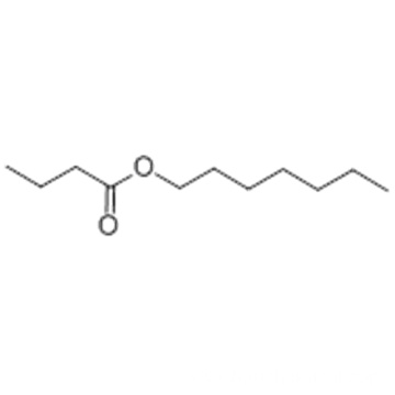 HEPTYL BUTYRATE CAS 5870-93-9