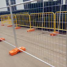 Australia Standard Temp Construction Site Fence