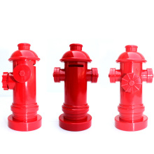 Professional for Cast Iron Gas Burners Cast Iron Pillar Fire Hydrant export to Italy Manufacturers