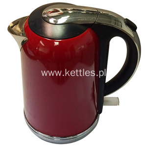 Factory For for Stainless Steel Kettle National Professional Electric Kettle supply to Venezuela Manufacturers