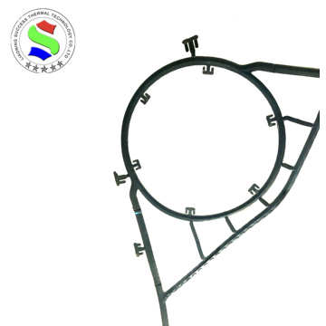 heat exchanger gasket for plate heat exchanger MX25B