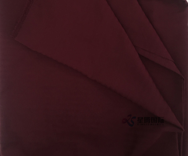 Cotton Polyester Blend Yarn Dyed Fabric