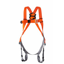 China Manufacturers for Climbing Rope Outdoor Climbing Full Body Protection Safety Harness SHS8004-ECO supply to Belarus Importers