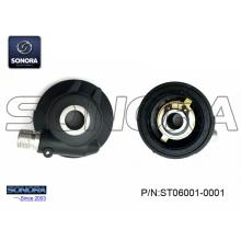 Quality for Qingqi Scooter Speedo Drive BAOTIAN BT49QT-9F3(3C)Speedo Drive Gear (P/N:ST06001-0001) Top Quality export to India Supplier