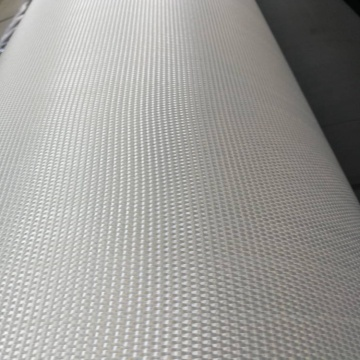 High strength PP/PET Filament Woven Geotextile