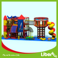 New Indoor Residential Playgrounds Design