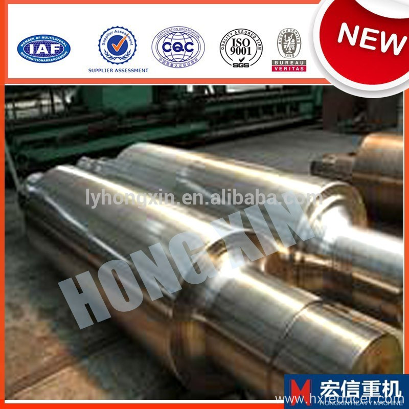 Customized 4140 steel forging shaft
