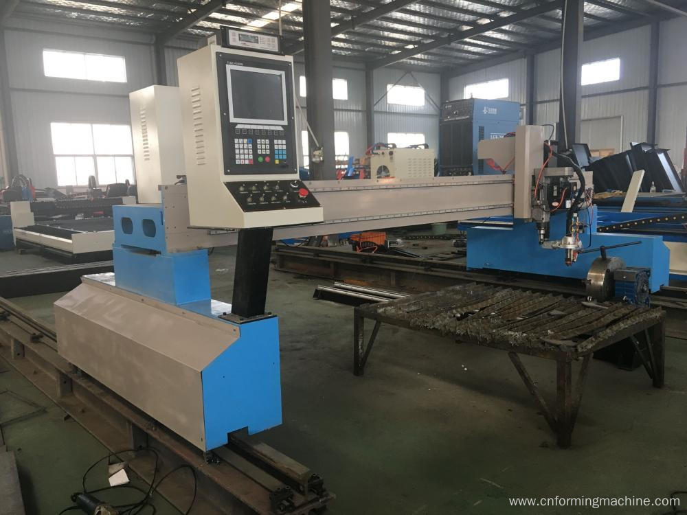 400A Plasma Cutting Machine
