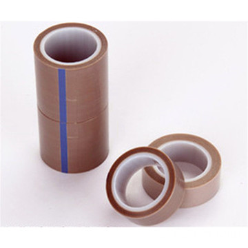 0.20mm PTFE  Adhesive Tapes With Liner