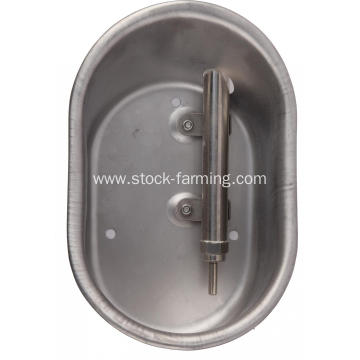 Stainless Steel  Water bowl for pig
