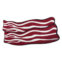 Lightweight & Compact meat 2 person beach towel
