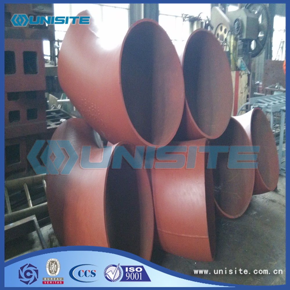 Pressed Weld Bend Pipe for sale