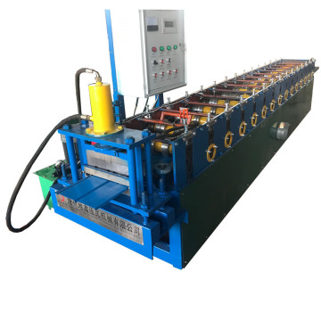 Uzbekistan siding panel roll forming machine