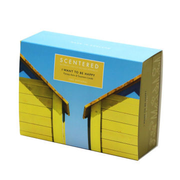 Soap Customized Gift Paper Box