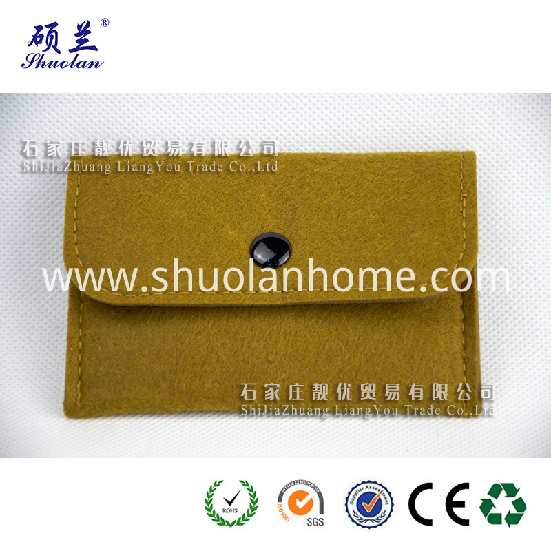 Wholesale Felt Purse Bag