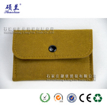 Good User Reputation for for Felt Purse Customized color and size felt coin purse bag supply to United States Wholesale