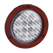 Wholesale Price China for Truck Tail Lamps,Tail Trucks Fog Lamp,Truck Lights Tail Lamp Manufacturers and Suppliers in China 4 Inch Reverse Lighting Reflector supply to Guam Wholesale