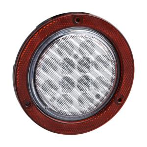 4 inch LED Truck Trailer Reverse Lamps Reflector