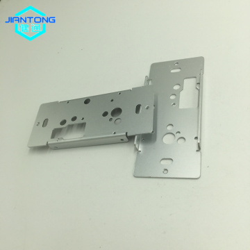 Oem Precision Customized Aluminum Stamping Parts