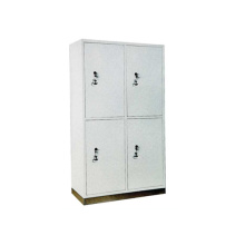 Stainless steel document cabinet