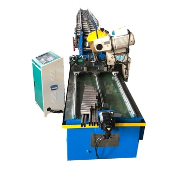Pass ISO CE Steel Light Keel Making Machine